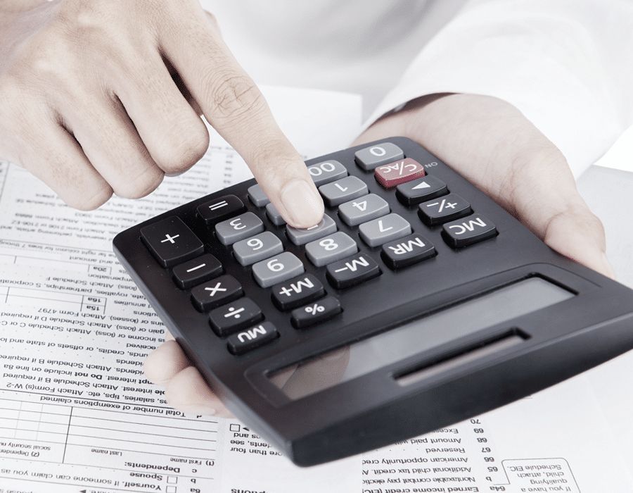 Taxation and VAT from oxfordshire chartered accountants