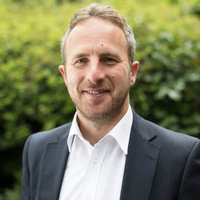 Darren Green <div>BA (Hons), FCCA</div>