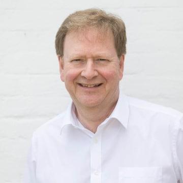 Peter  Smith <div>FCCA</div>
