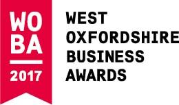 WOBA west oxfordshire business awards