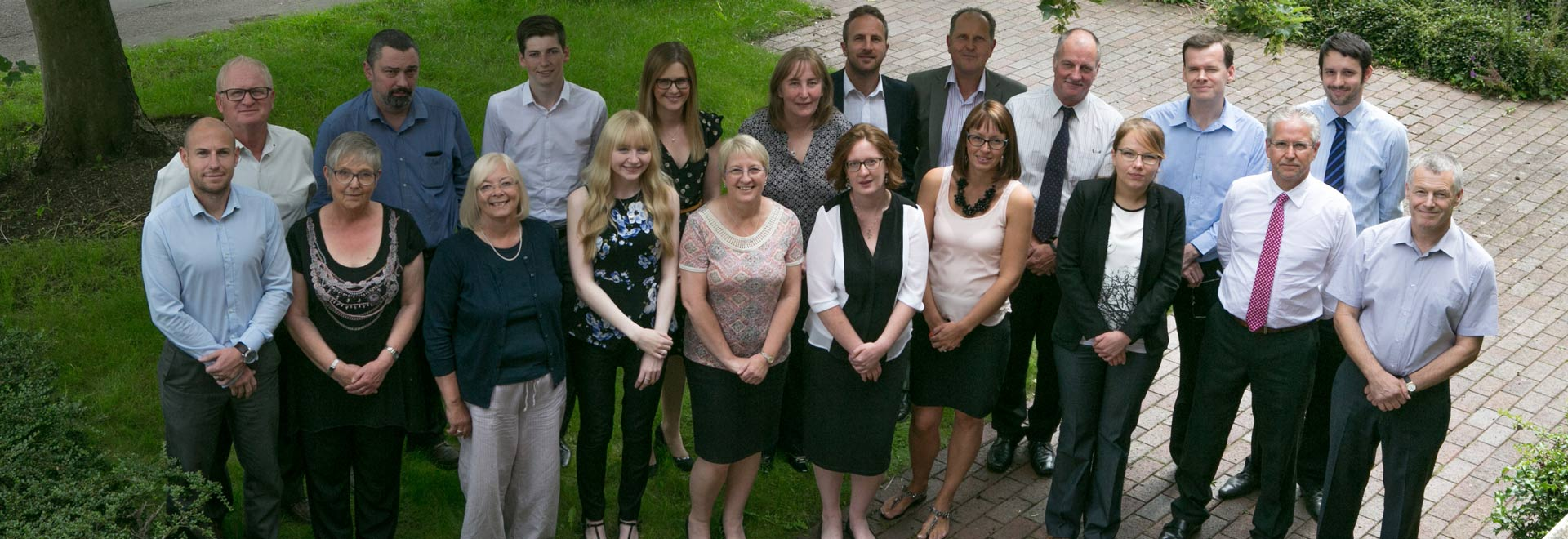 The MGroup - chartered certified accountants and tax advisors