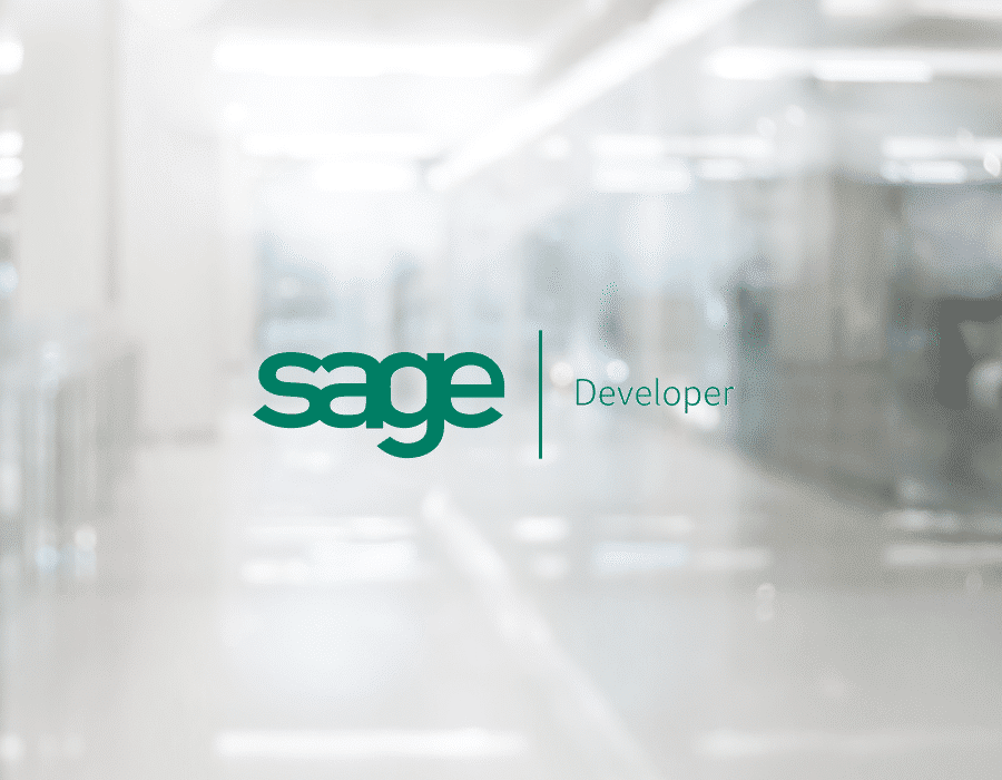 Implementing SAGE accounting systems