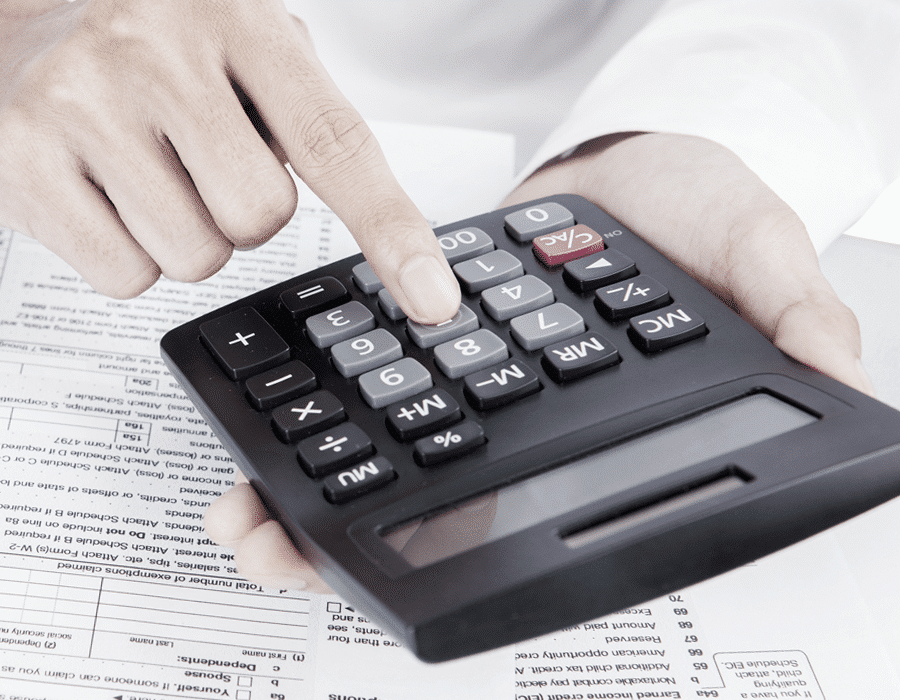 accounting and tax for specialist sectors