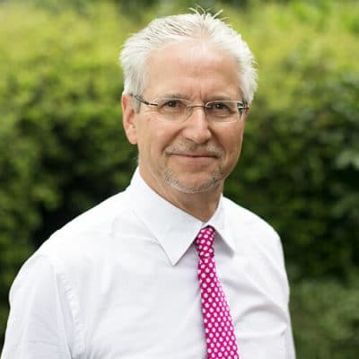 Geoff Lane <div>BA (Econ), FCA, FCCA</div>