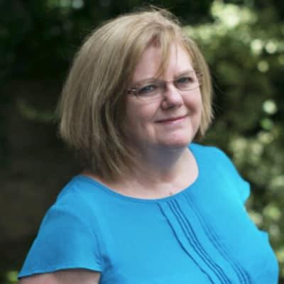 Heather Faulds<div>BA (Hons)</div>