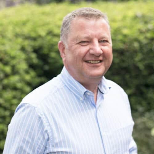 John Burrill DipFA, MIFS