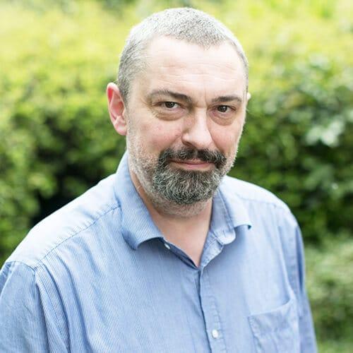 John Slade