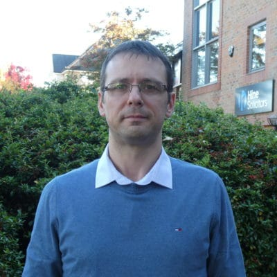 Bogdan Harabor<div>