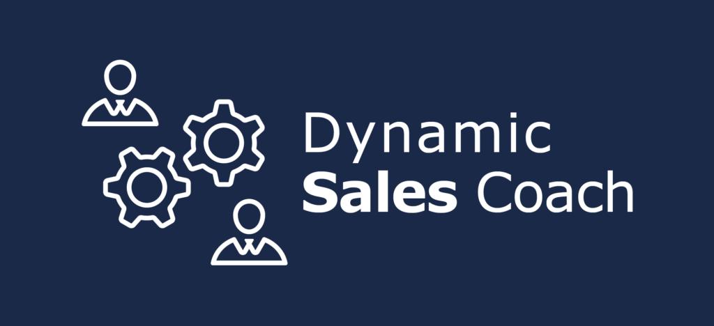 Dynamic Sales Coach Logo