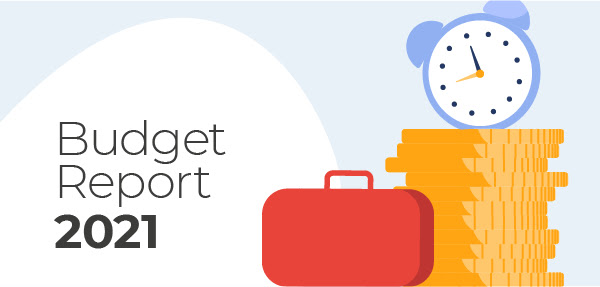 Budget Report 2021